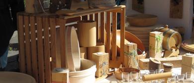 Schwarzenberger Markt & Käseprämierung