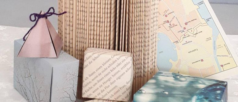 DIY: Papier-Upcylcing