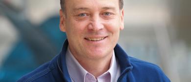 Manfred Mohr - Vortrag