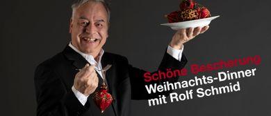 Rolf Schmid - Schöne Bescherung