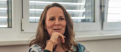 Christine N. Berkenfeld - Vortrag