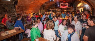 Pfefferoni Clubbing - Bringt Würze ins Leben!