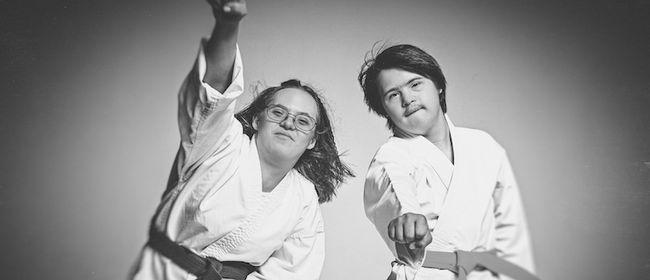 IKONS - Karate für Menschen mit Down-Syndrom, Bregenz