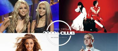 2000s Club: Glowstick Special!