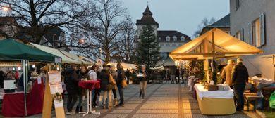 Vorklöschtner Adventmärktle in Bregenz