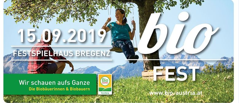 Bio-Fest Bregenz