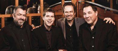 Benjamin Schmid Jazz Quartet Feat. Diknu Schneeberger
