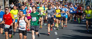 17. Salzburg Marathon