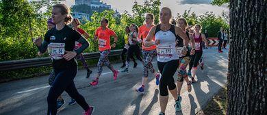 12. Salzburger Frauenlauf