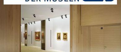 Lange Nacht der Museen 2019 im Angelika Kauffmann Museum