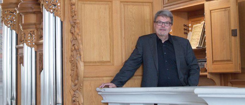 VARIATIONES - Orgelfestival Quintessenz 2019