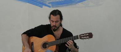 """Konzertreihe """"LaMusa_concert on campus"""""""