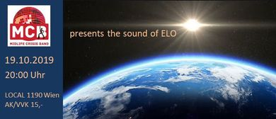 MCB presents the sound of ELO