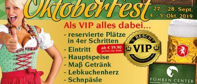 9. Bludenzer OktoberFest