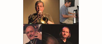 Walter Fend Quartett