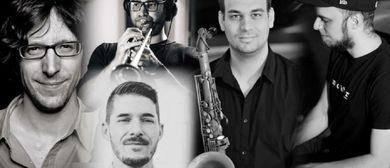 Tobias Hoffmann Quintett