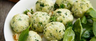 Veganer Lunch im Gasthaus Zum Wohl