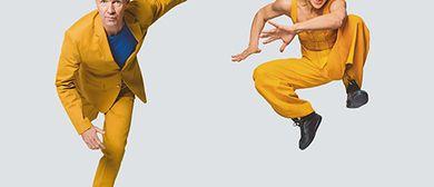 Ursus & Nadeschkin: Der Tanz der Zuckerpflaumenfähre