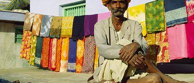 Andreas Pröve: Indien: Abenteuer Ganges