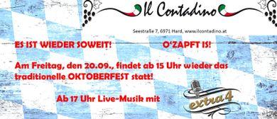 5. IL CONTADINO-Oktoberfest