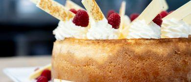 Cheesecake Tasting