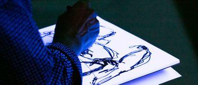 Zeichnen mit ... Lika Nüssli