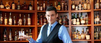 Whisky, Rum und Wermut made in Austria