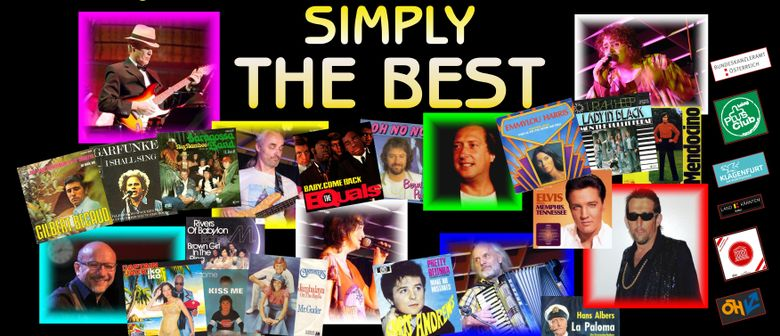 Simply - The Best