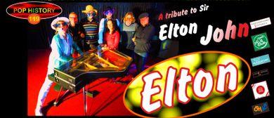 Elton - A tribute to Sir Elton John