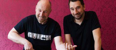 Auf dem roten Stuhl mit Roland Düringer