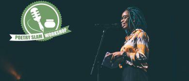 Poetry Slam Workshop - Gut & Gratis