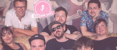 Sinn & Seife - Die Poetry Soap. Wiens Slamlesebühne (Sept. #