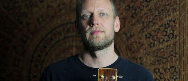 Singer/Songwriter Nacht mit David Philips