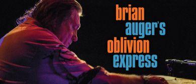 Brian Auger's Oblivion Express feat. Lilliana de los Reyes