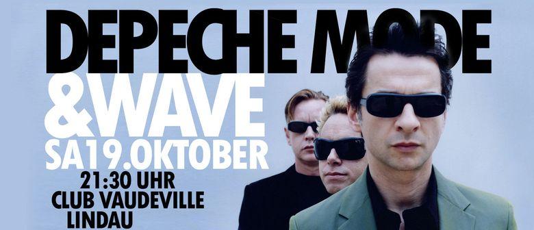 Depeche Mode & Wave