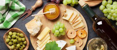 Cheesepairing im Lingenhel