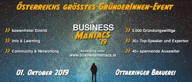 Business Maniacs