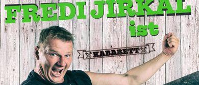Heimwerkerprofi - Kabarett mit Fredi Jirkal