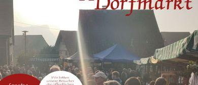 7. Kehlegger Dorfmarkt