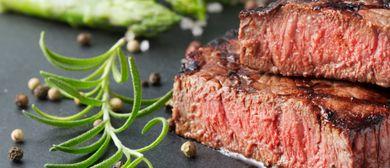 Steakabend im Lingenhel