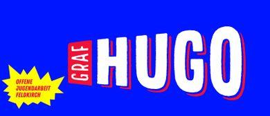 Tage der Offenen Jugendarbeit - Graf Hugo