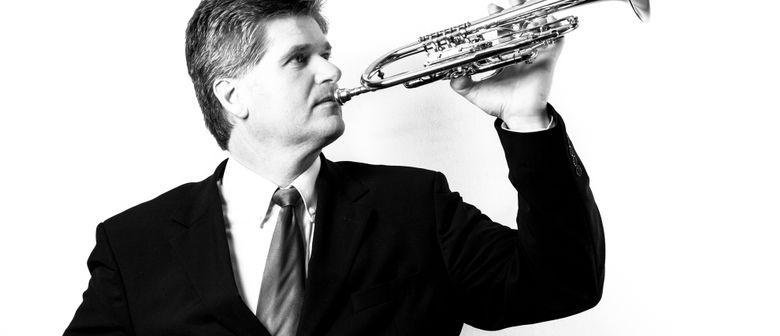 Christmas Trumpet - Freddy Staudigl