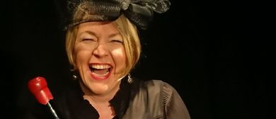 »Die lustigste Witwe« im Theater L.E.O.