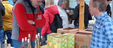 Walgauweites Apfel- und Kartoffel-Fest