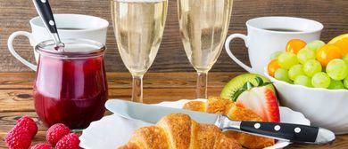 Champagner-Brunch genießen im Kempinski