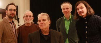 Geoff Goodman Quintet