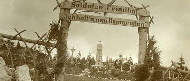 100 Jahre Österreichisches Schwarzes Kreuz