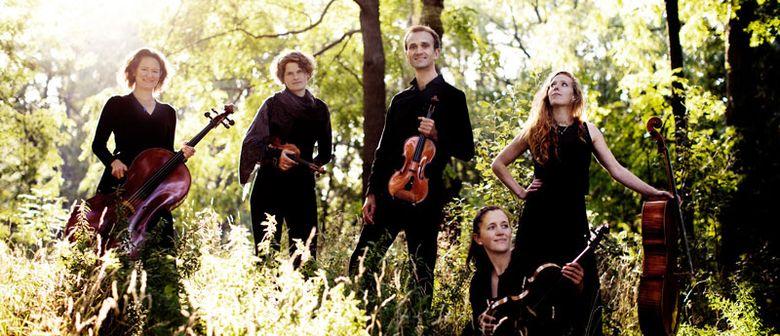 Atout, die Kammermusikgruppe