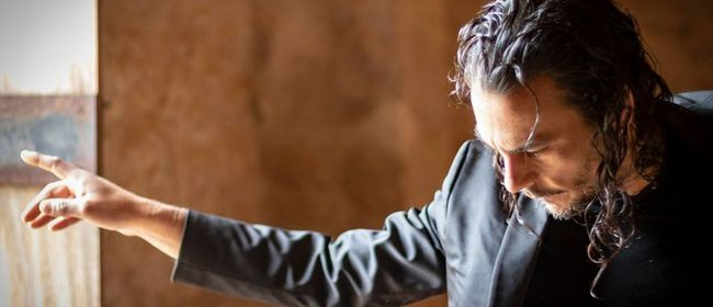 II. Flamenco Festival Hohenems:  WANDELKONZERT - EXPOSICIÓN