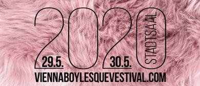 Vienna Boylesque Festival by Jacques Patriaque